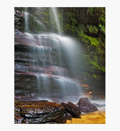 Federal Falls - Lawson Photographic Print