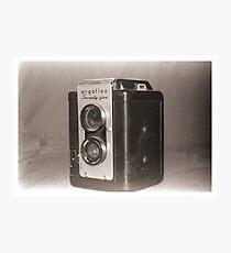 Argoflex Photographic Print