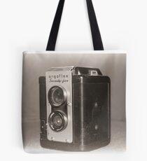 Argoflex Tote Bag
