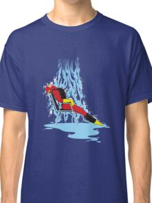 Flashdance Classic T-Shirt