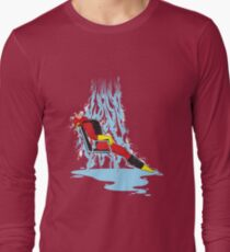 Flashdance Long Sleeve T-Shirt