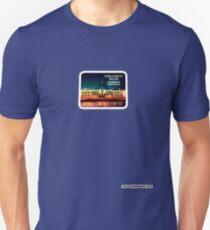 Australiana Crappy Souvenirs Unisex T-Shirt