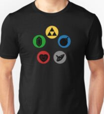 Magic the Gathering: Mana of Time T-Shirt