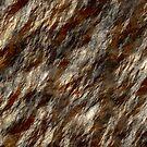Wet Rock by Deastrumquodvic
