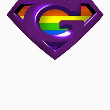 SuperGay by bugabode