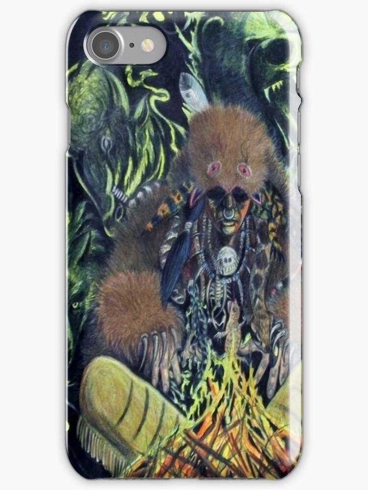 Summoning The Totem Spirits by Jedro