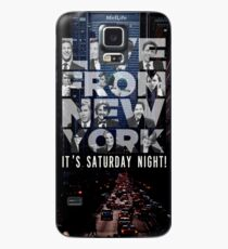 Live From New York, Saturday Night Live Case/Skin for Samsung Galaxy