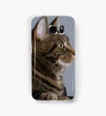 This is My Good Side Samsung Galaxy Case/Skin