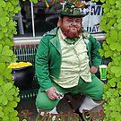 St. Patricks Day by vigor