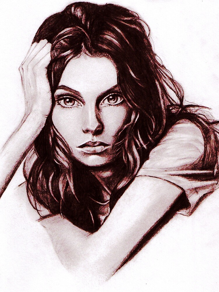 Daria by OlgaNoes
