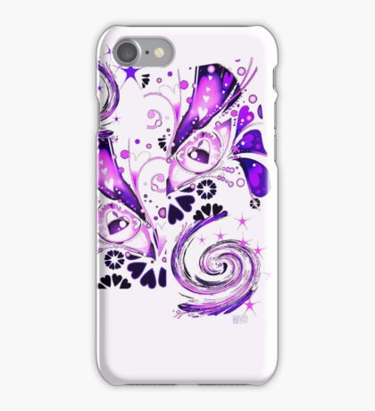 Love and Dreams iPhone Case/Skin