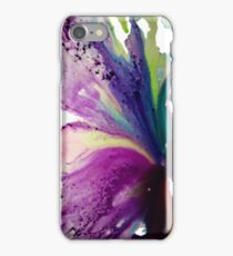 color drip pt 3 iPhone Case/Skin