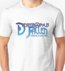 Dreamtropolis Fallen T-Shirt