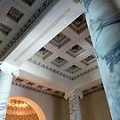 Villa Kerylos Revisited by Fara