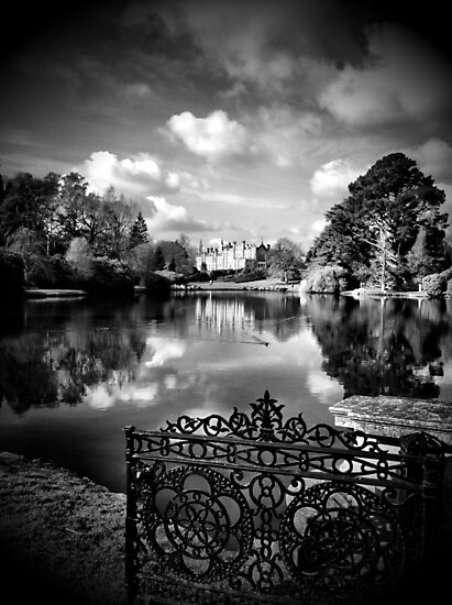 Sheffield Park, East Sussex by iandavies