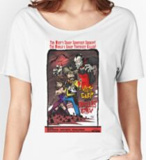 Wyatt Earp Meets Dracula's Nephew Women's Relaxed Fit T-Shirt