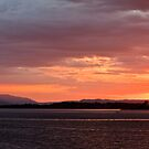 Lake Hume by Andrew Harris