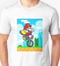 Mario Uni Unisex T-Shirt