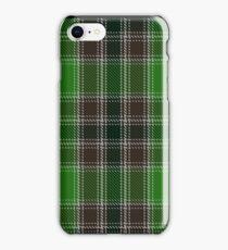 Scottish Tartans iPhone Case/Skin