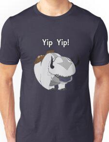 Avatar the last airbender, Appa T-Shirt