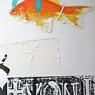 1/3 Von Fish by Evelyn Bach