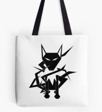 Sharp Kyuubi  Tote Bag