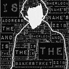 Sherlock BBC: Type by favoritedarknes