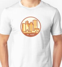 S T .  P A U L  Unisex T-Shirt