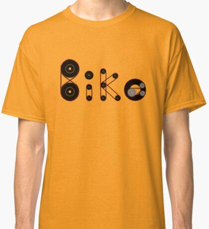 Bike Gear Classic T-Shirt