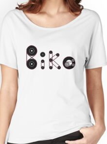 Bike Gear Women's Relaxed Fit T-Shirt