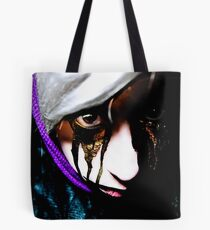 Tarah Flow 3 Tote Bag