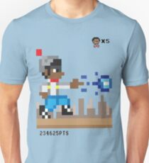 1/2 of Official Super Gizmo World 2 Tshirt Unisex T-Shirt