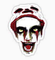 Zombie Land Sticker