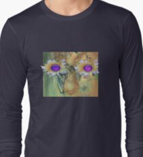 Nature. mother nature Long Sleeve T-Shirt