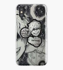 Empty Soda iPhone Case/Skin