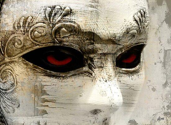 A Transparent Masquerade by Diane Johnson-Mosley