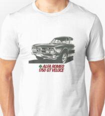 Alfa Romeo 1750 GT Veloce Unisex T-Shirt