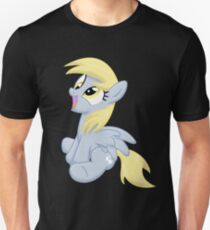 Just Derpy Unisex T-Shirt