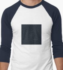 Space pattern - we are floating in space Men's Baseball ¾ T-Shirt