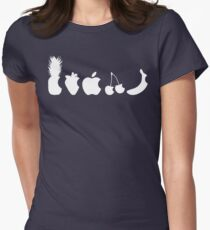 iFruit Women's Fitted T-Shirt