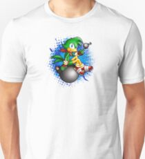 Sonic Boom: Bean the Dynamite T-Shirt