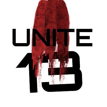 UNITE by Joschkit