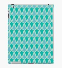 Pine Trees iPad Case/Skin