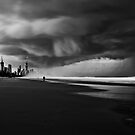 North to Surfers by D Byrne