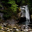 Court House Falls by DHParsons