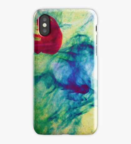 ink drop iphone iPhone Case/Skin