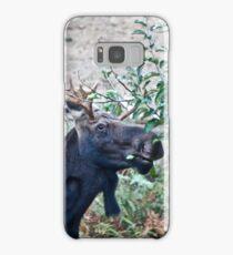 Moose Buffet Samsung Galaxy Case/Skin