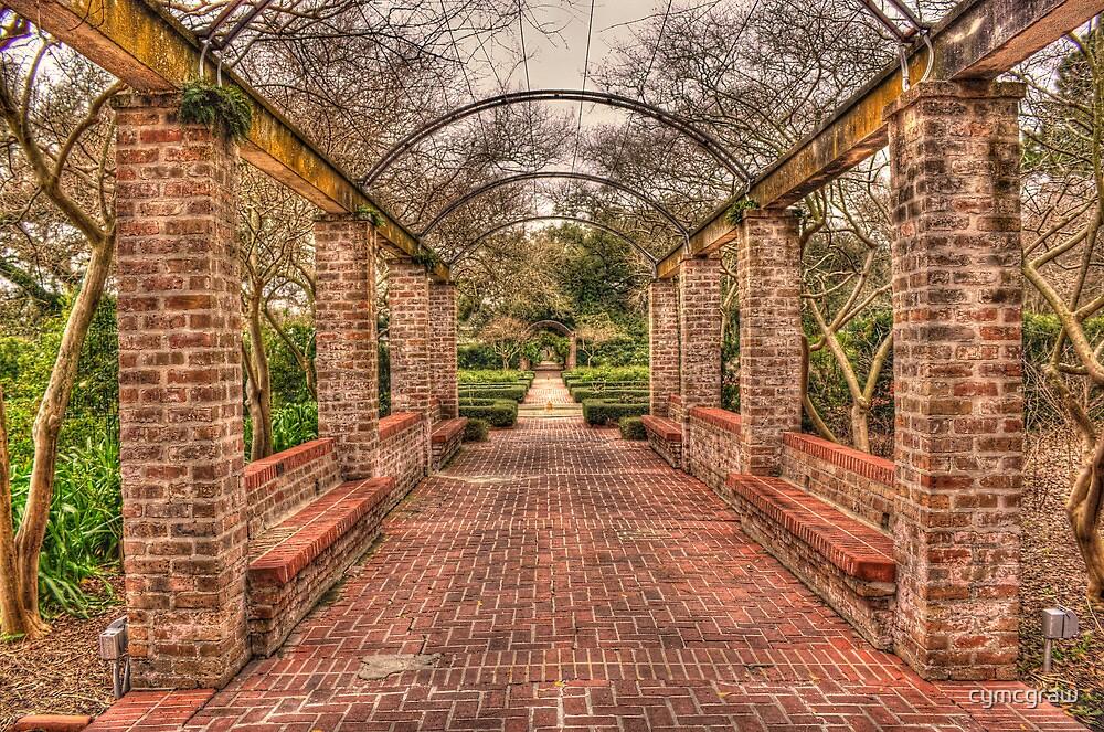 Walk The Path by Cynthia Broomfield