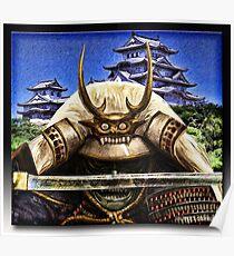 Shogun Poster