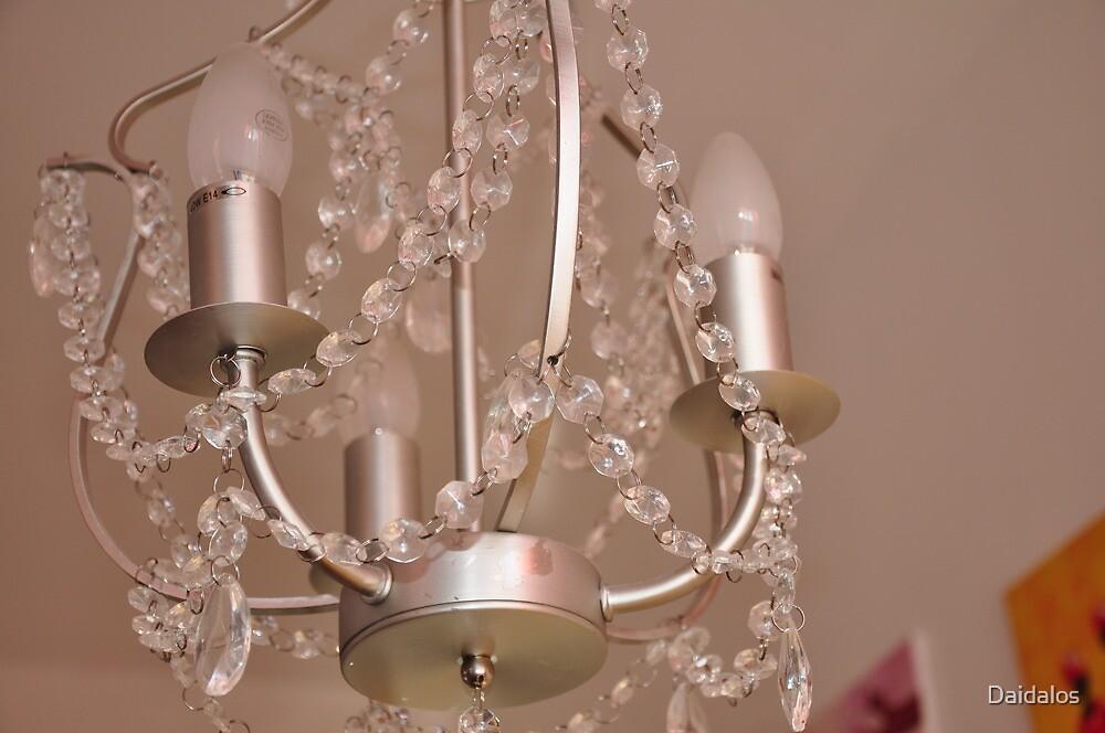 just a lamp by Daidalos